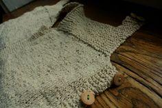 pebble vest