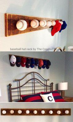 Baseball Hat Racks, Baseball Caps, Baseball Mom, Baseball Hat Display, Softball, Baseball Lineup, Baseball Ring, Baseball Onesie, Baseball Scores