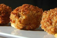 Asian Arancini - figured I wasn't the first person to think of this
