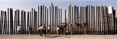 Image result for mexican us border wall