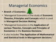 Introduction to Managerial Economics-Yuvaraja SE