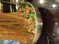 Korean noodles 12913