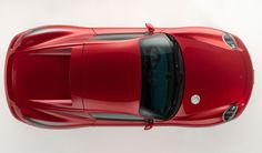 Car top view p