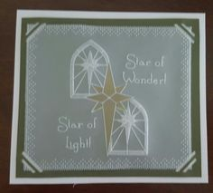 Parchment Cards, Craft Patterns, Hobbies And Crafts, Clarity, Card Ideas, Christmas Cards, Plate, Board, Artwork