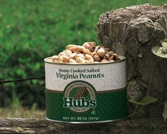 Virginia's oldest continuously family owned and operated peanut processor, Hubs Peanuts has delivered unmatched quality, service, and flavor since Virginia Peanuts, Sous Vide, Dog Food Recipes, Stuffed Mushrooms, Keto, Gift Ideas, Baking, Vegetables, Patisserie