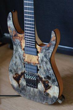 Keller Guitars