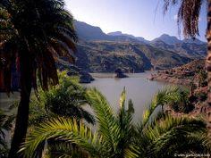 Gran Canaria,