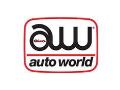 Auto World - Licensed Premium Wheels And Tires