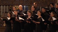 BWV 228 performed by the Netherlands Bach Society conducted by Stephan MacLeod Grote Kerk, Naarden