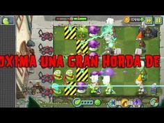Plants vs Zombies 2 - Evento/Semana de las gallinas - 9 Sept'16 - GAMEPL...