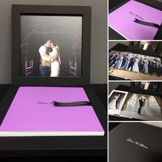 Wedding Album, Albums, Polaroid Film, Photography, Inspiration, Biblical Inspiration, Photograph, Fotografie, Photoshoot