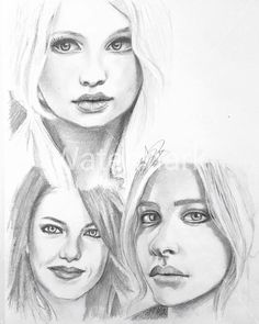 Sketch by Jaime Rayon