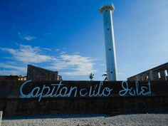 Jehan's World: Postcards From Capitancillo Islet