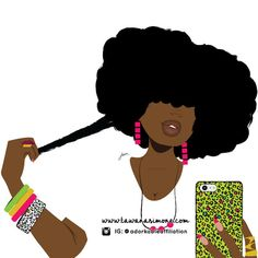 ***Try Hair Trigger Growth Elixir*** ========================= {Grow Lust Worthy Hair FASTER Naturally with Hair Trigger} ========================= Go To: www.HairTriggerr.com =========================     YASSSSSSSSSSSS!!!!!  -Natural Hair Art by  Adorkable Affiliation