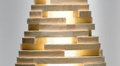 Creative Babele Lamp by Manifattura Italiana Design