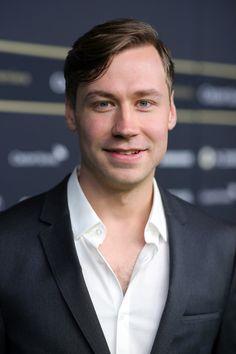 David Kross, Home Photo, Film Festival, Centre, Movie, Movie Party