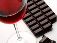 Dieta Sirtfood: afinal, tomar vinho emagrece? Matcha, How To Make Chocolate, Sweet Life, Red Wine, Alcoholic Drinks, Make It Yourself, Canning, Food, Natural Foods