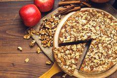 Itt a magyar diétázók legfinomabb téli sütije - Ripost Healthy Cookies, Acai Bowl, Clean Eating, Food And Drink, Healthy Recipes, Diet, Vegetables, Breakfast, Desserts