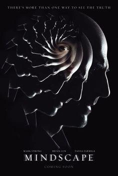 Studio Canal Teaser poster Mindscape