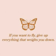 The weight of others burdens can be the exact thing you need to let go of. Let them go, grow, and fly!  #inspiration #inspirationalquotes #womensempowerment #selflove #selfawareness #lovingyourself