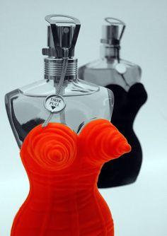 Jean Paul Gaultier Luxury Fragrance - http://amzn.to/2iFOls8