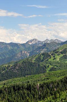 Sundance Ski Resort, UT
