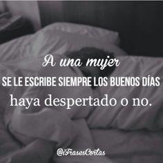 Siempre..