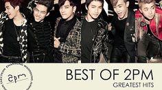 FULL ALBUM 2PM NO 5 Vol 5 - YouTube