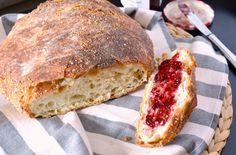 K&K Test Kitchen: No-Knead Bread