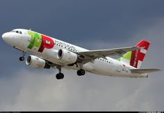 TAP Portugal CS-TTO Airbus A319-111 aircraft picture