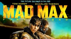 Mad Max Fury Road - 2015