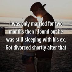 20 Couples Confess About Their Really Short Marriages
