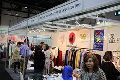 ITF Dubai to propel the Middle Eastern Textile Market