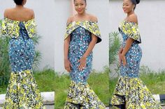 Today, we bring trendy, in vogue and classy styles of the Ankara styles that will blow your mind, There are times when what style to sew with your Ankara fabrics…