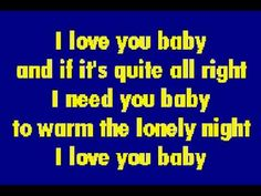 Who Loves You Pretty Baby ~ Frankie Valli I Love You Baby, My Love, Frankie Valli, Pretty Baby, Four Seasons, Music Bands, Karaoke, Rock Bands, Good Music