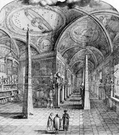 Athanasius Kircher, a Man of Misconceptions - Exclusive excerpts