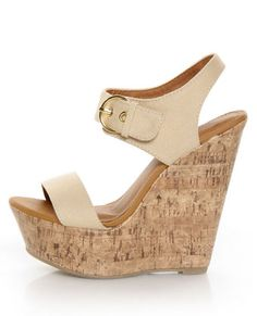 i have been looking and looking and looking for the perfect wedges!! of course lulu's has them! #lovelulus