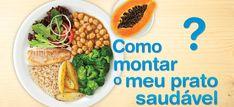 Tem post no nosso blog, dessa vez sobre dicas para uma alimentação saudavel, como monstar um prato saudavel !