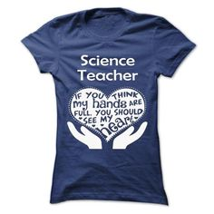 Science Teacher T Shirts, Hoodies. Check price ==► https://www.sunfrog.com/No-Category/Science-Teacher--72632769-Ladies.html?41382 $21