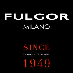 Euroline Sales&Marketing is pleased to announce a new partnership with the Italian manufacturer of professional and domestic appliances, Fulgor Milano!