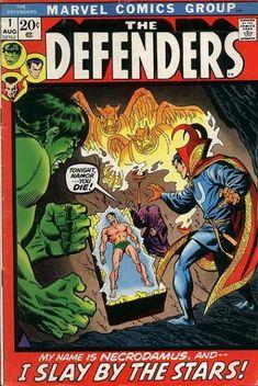 Marvel - Namor - Die - Fire - Flames - Erik Larsen, Sal Buscema