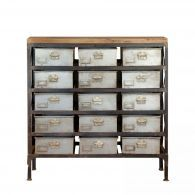 Flat File As Coffee Table Interesting Poster Storage
