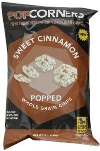 PopCorners Popped Whole Grain Chips, Sweet Cinnamon, 5.0 Ounce (Pack of 12) - http://www.handygrocery.com/grocery-gourmet-food/popcorners-popped-whole-grain-chips-sweet-cinnamon-50-ounce-pack-of-12-com/