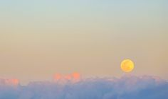 What The Second Sagittarius Full Moon + Summer Solstice Mean For You - mindbodygreen.com