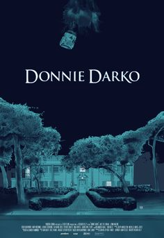 Donnie Darko x Donnie Darko x The post Donnie Darko x appeared first on Film. Film Poster Design, Movie Poster Art, Poster Wall, Series Movies, Film Movie, Donnie Darko Movie, Donnie Darko Quotes, Quarantine Movie, Crossover