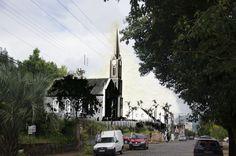 Av. São Miguel - Próximo à Igreja Evangélica - Bairro Centro - Dois Irmãos