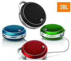 Flat 38% Off On JBL Micro Wireless Bluetooth Speaker