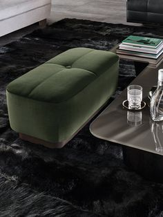 JACQUES | SOFAS   EN The Jacques Collection Includes Sofas, And Ottomans  Available In Several Sizes, Originated From A Common Design Seed That  Transforms A ...