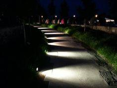 STEMS pathway lighting