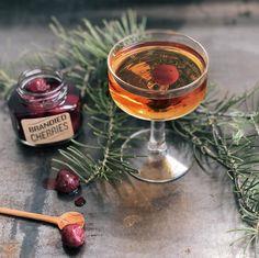 Manhattan Cocktail Recipes   DRAM Alpine Manhattan – DRAM Apothecary